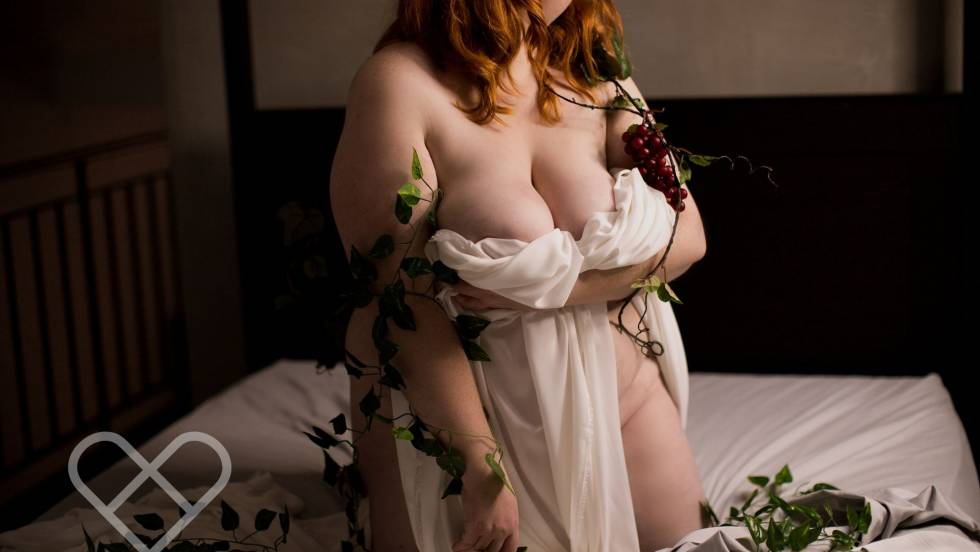 Willow BBW landscape